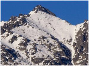 rutas alta montaña