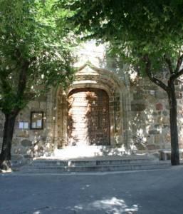 portada gotica