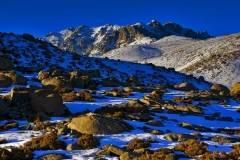 Almanzor nevado