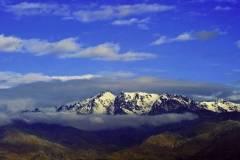 Vista del Pico Almanzor