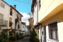 Calle del Parral