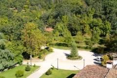 Entorno natural de Chilla