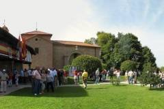 Fiestas de la Virgen de Chilla