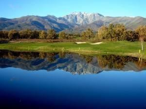 campo municipal de golf