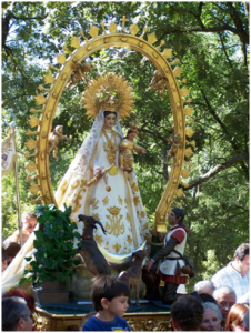virgen de chilla