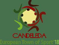 candeleda ciudad europea deporte 2018