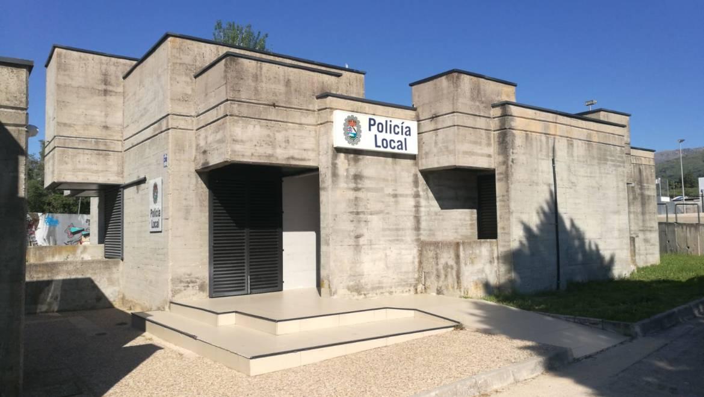 Actuación de la Policía Local de Candeleda permite identificación y ubicación de sujeto armado