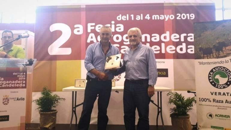 Candeleda consolida con gran éxito de asistencia su 2ª edición de la Feria Agroganadera celebrada los días 1 al 4 de mayo en el Antiguo Centro de Fermentación de Tabaco