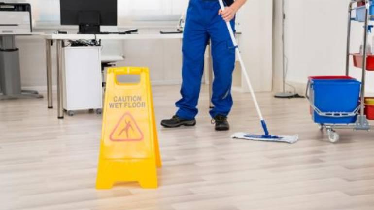 Bolsa de Trabajo Operarios de Limpieza de Edificios Públicos (Peones) – Lista definitiva de admitidos