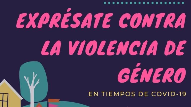 II Concurso Exprésate contra la Violencia de Género