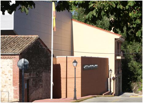 PLIEGO DE CONCESIÓN DEL AUDITORIO MUNICIPAL CON DESTINO AL SERVICIO DE CINE