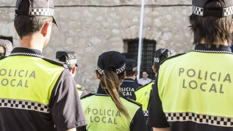 CONVOCADAS SEIS PLAZAS DE AGENTES DE POLICÍA LOCAL DEL AYUNTAMIENTO DE CANDELEDA.