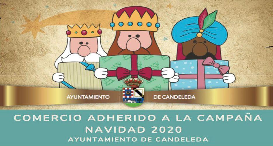 navidad 2020 candeleda